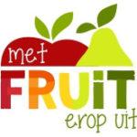 Logo Met Fruit Erop Uit