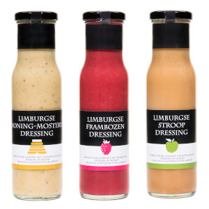 Dressings & sauzen