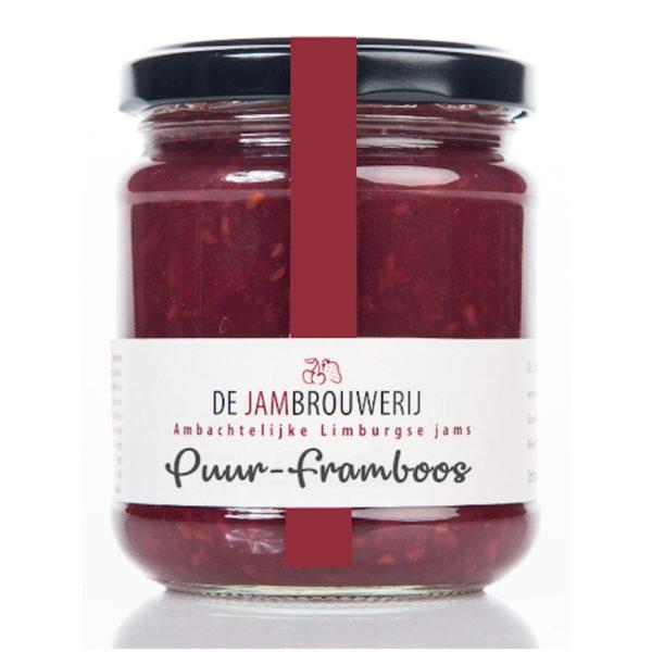 Pot Puur-Framboos