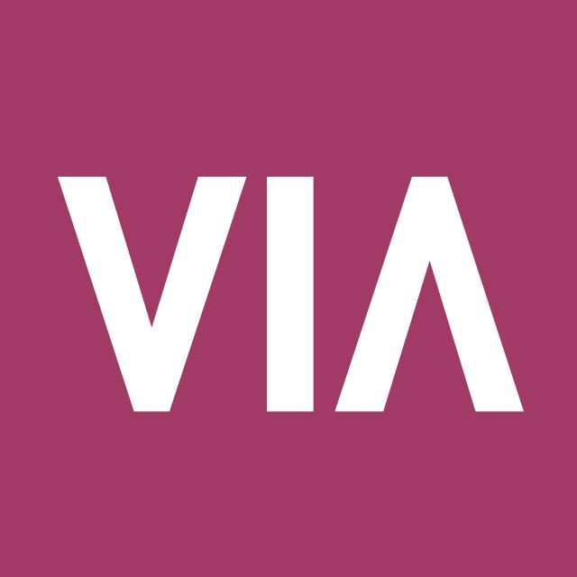 Logo Via Belgica
